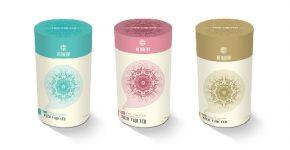 Một thiết kế nhãn mác/bao bì của Bigsouth Brand