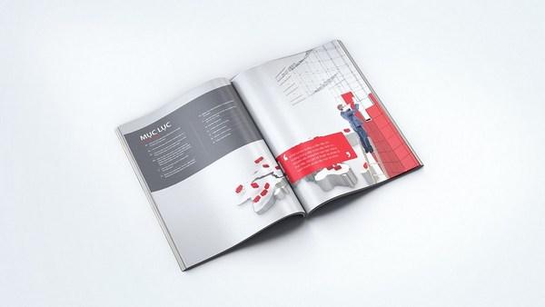 Sản phẩm của ATIM do Bigsouth Brand thiết kế.