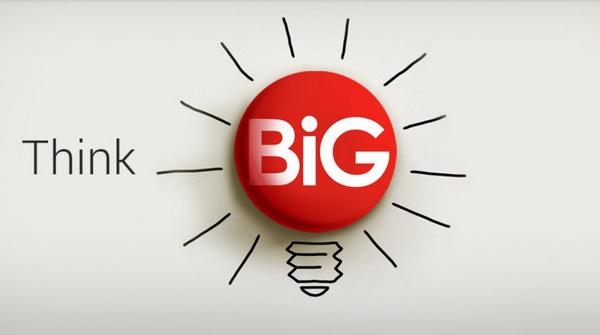 Suy nghĩ táo bạo và gặt hái thành công lớn cùng Bigsouth Brand.