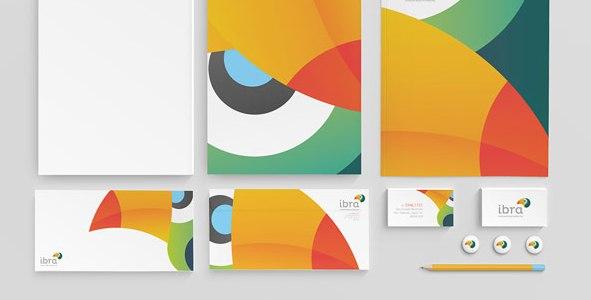 Thiết kế nhận diện thương hiệu: Yếu tố giúp khách hàng nhận diện ra bạn một cách dễ dàng.